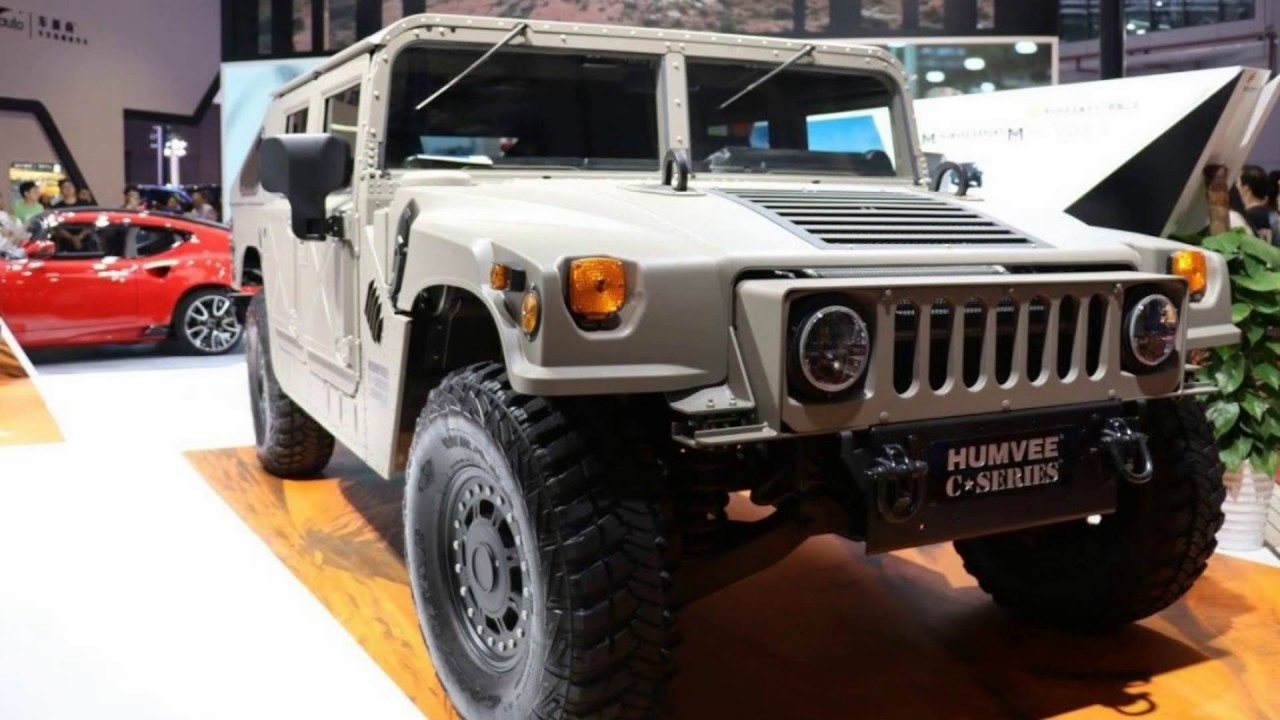 2018 hummer h1. beautiful hummer the 2018 new humvee cseries luxury inside hummer h1