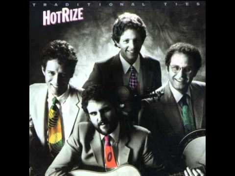 Hot Rize - Traditional Ties (Full Album)