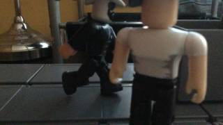 Roblox Toys(Slender Man)