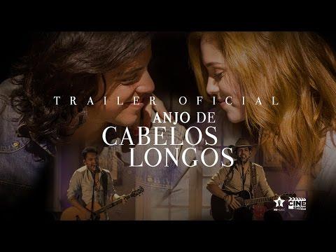 Trailer do filme A Casa do Anjo