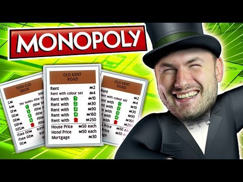 The Rise of BROWN TOWN in MONOPOLY  w/Sips REMATCH #3 thumbnail