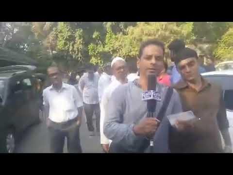 Heera Group Nowherah SHaik Sent 2 Judicial Custody Thane Cour