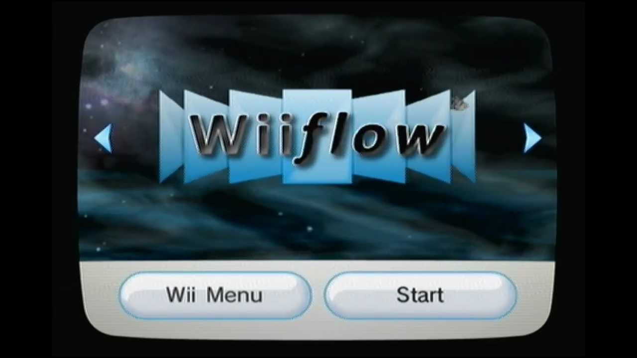 how to put usb loader gx on wii channel