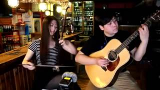 Vén rèm châu 卷珠帘   Đàn Nhị & Guitar   YouTube