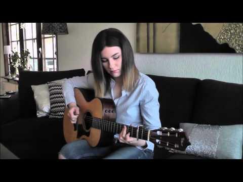 (Lionel Richie) Hello - Gabriella Quevedo