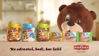 Ko odrasteš, bodi, kar želiš - Lino Lada Slovenija