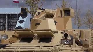 Боевые модули УВЗ. Армия-2016.
