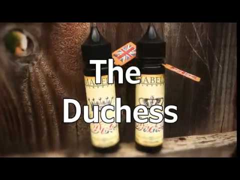 The Duchess by Mabels Flavours~GBV Review