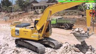 Total Heavy Equipment Work #2