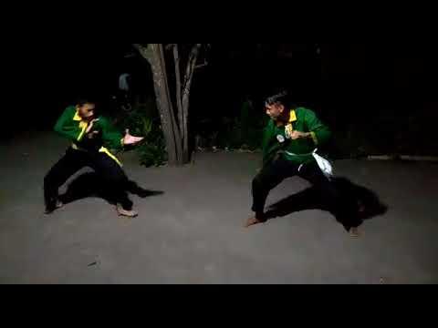 Pencak Silat Bunga Islam Adu Tenaga Dalam Youtube