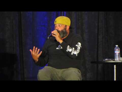 OUAT San Francisco 2017 Lee Arenberg Panel