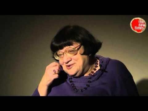 Новодворская: Президентское послание