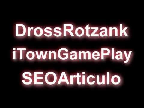 DrossRotzank vs iTownGameplay vs SEOArticulo Videos De Viajes