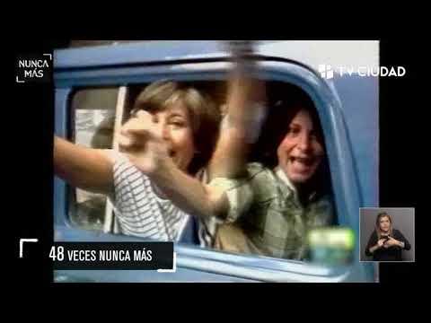 Especial de TV Ciudad - 48 veces Nunca Más
