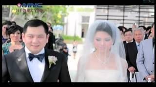 """The Wedding """"Angela Tanoesodibjo & Michael Dharmajaya"""" #3"""