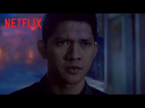 Wu Assassins, la nueva serie mítica de Netflix