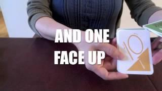 Flip Flash instructional video