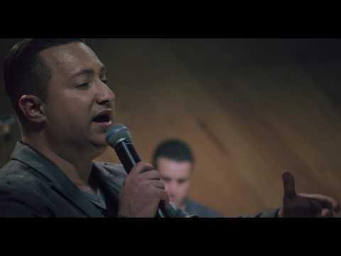 Samuel Hernández - MEDLEY DE UNCION - Gracias Señor Live - FULL HD