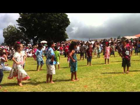 mai mai mayday at makawao elementary school
