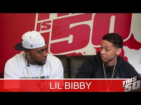 Lil Bibby on Chicago Not Having OG's; Opinion on Kanye West; Chief Keef; Vic Mensa