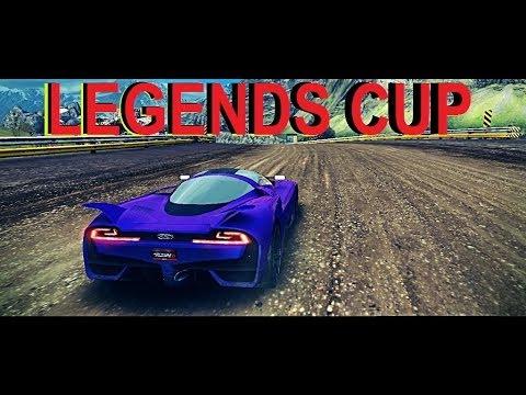 Renault Dezir Epic Multiplayer Battle Asphalt 8 Doovi