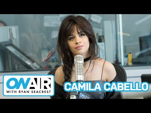 Camila Cabello Talks Journey To CC1 | On Air with Ryan Seacrest