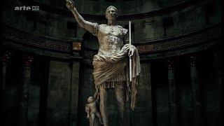Нерон: в защиту тирана. 1 серия: Нерон и римляне