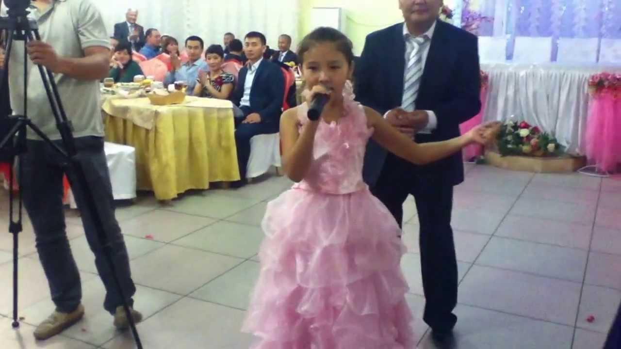 Веселые казахские песни на свадьбу