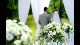 Христианская свадебная песня – Бывает, две речки порой в одно русло сливаются
