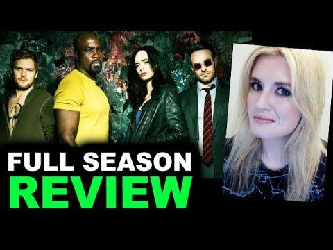 The Defenders Season 1 REVIEW