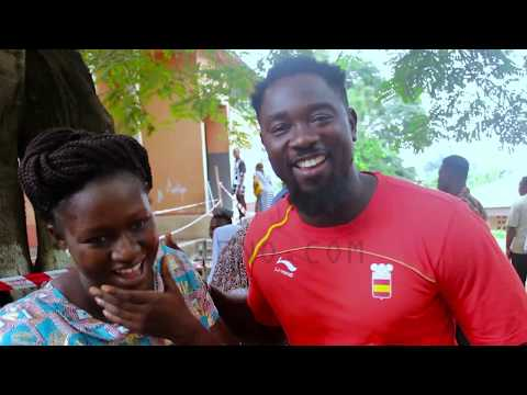 Watch what the people are saying about the miracle tree in Ghana that heals lot of diseases
