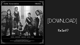 [DOWNLOAD](AUDIO)Girls' Generation-OH!GG-Lil' Touch mp3.