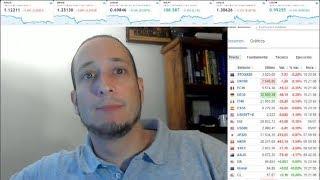 Punto 9 - Noticias Forex del 8 de Julio 2019