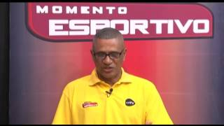 Programa Momento Esportivo,BL 01,VIN TV,ÍNDIO, Levantador do Montes Claros vôlei,André Nascimento,Ma