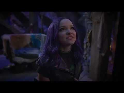 Descendants 3 - Behind the Scenes | VKs