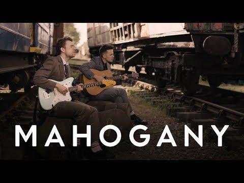 APRE - Come Down  Mahogany Session