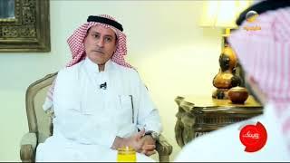 عبدالعزيز الدخيل: قرار طرد لاعب نادي الرياض