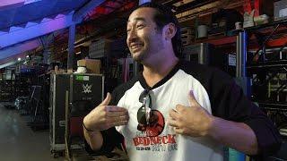 Wie DDP Jimmy Wang Yang dabei half, seinen Traum zu verwirklichen: Where Are They Now? Extra