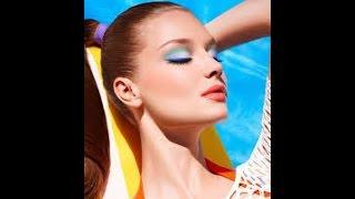 2015 İlkbahar - Yaz Makyaj Trendleri - 2015 Spring - Summer Makeup Trends