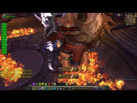 World Of Warcraft   Верховный молот