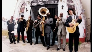 The Dirty Dozen Brass Band - Do It Fluid  Do It Again