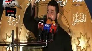 نعي استشهاد الامام الكاظم ع -السيد محمد الصافي ليلة25 رجب1438