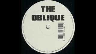 The Oblique ‎- The Oblique