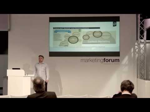 Online Branding für  mehr Sichtbarkeit bei Google - Olaf Kopp - Marketingforum