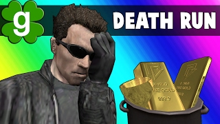 gmod deathrun funny moments st patty s day map garry s mod