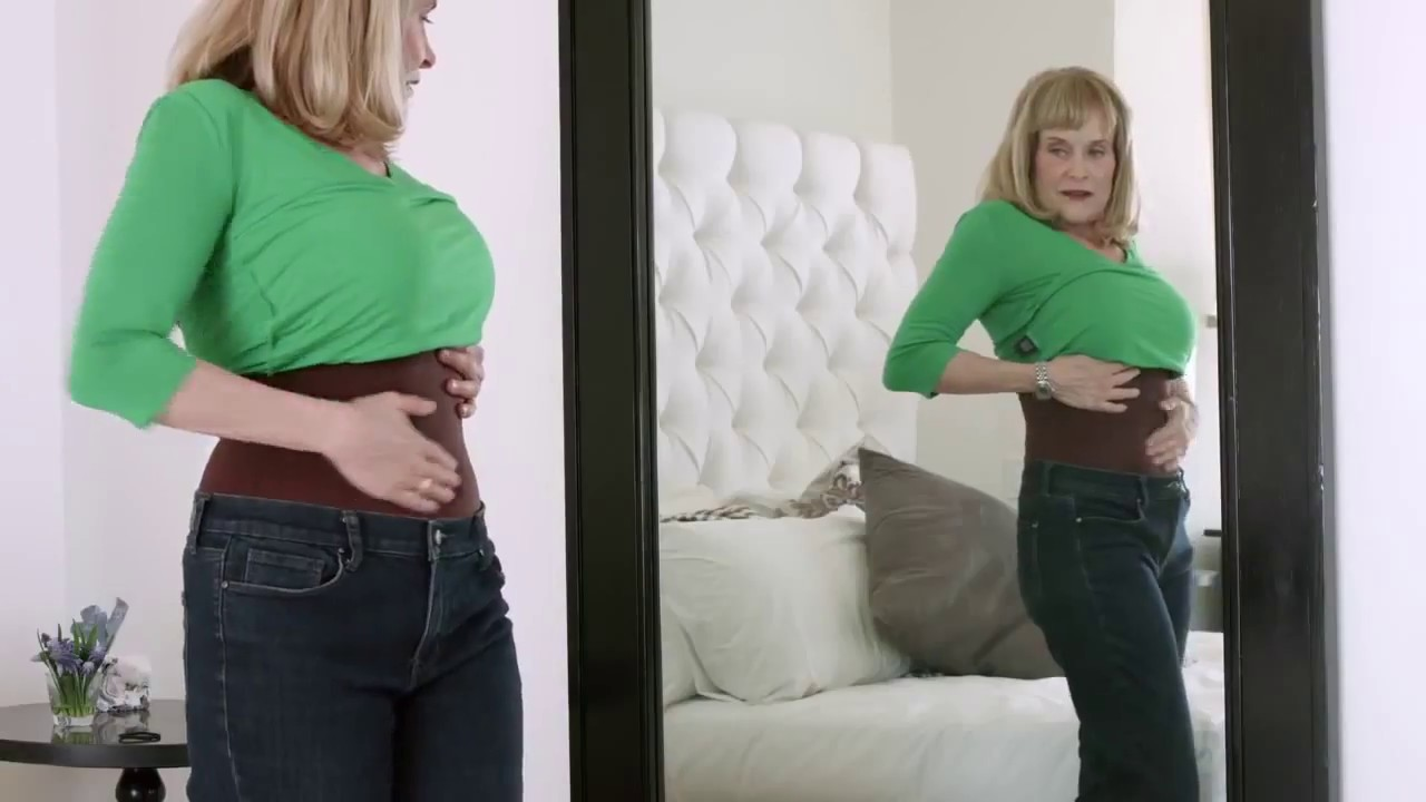 369b0478c8a Slim Panties Tummy Control - YouTube