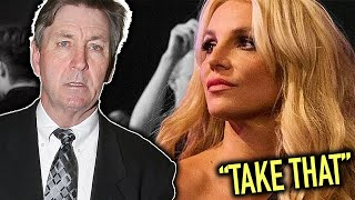 Britney Spears WINS BIG In Conservatorship Case *NEW EVIDENCE LEAKED*
