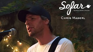 Chris Magerl - Rooftops   Sofar Vienna