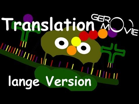 Translation Biologie GeroMovie (lange Version)