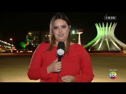 Pais ainda tentam recuperar o corpo do filho que foi trocado no Paranoá | Jornal SBT Brasília 10/07